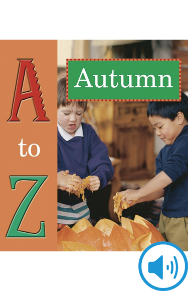 A to Z of Autumn