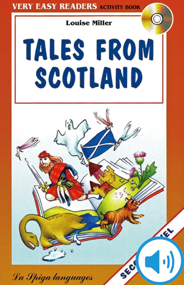 Tales from Scotland